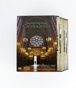 Catholicism The Journey of Lifetime (DVD anglais)