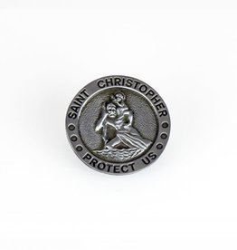Attache St-Christopher (anglais)