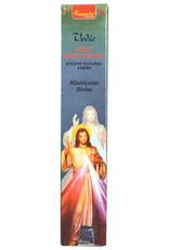 Aromatika Incense sticks Merciful Christ 12 pcs 15 g.