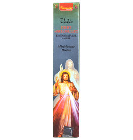 Aromatika Encens batonnet Christ Miséricordieux