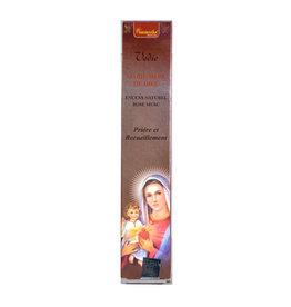 Aromatika Encens batonnet Marie Mère de Dieu