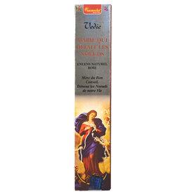 Aromatika Encens bâtonnet Marie qui défait les nœuds
