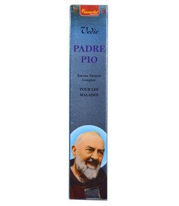 Aromatika Incense sticks  Padre Pio