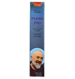 Aromatika Encens batonnet Padre Pio