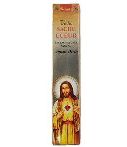 Aromatika Incense Sticks Sacred Heart
