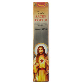 Aromatika Incense Sticks Sacred Heart