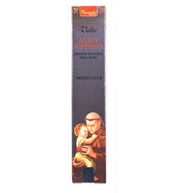 Aromatika Incense sticks Saint Anthony