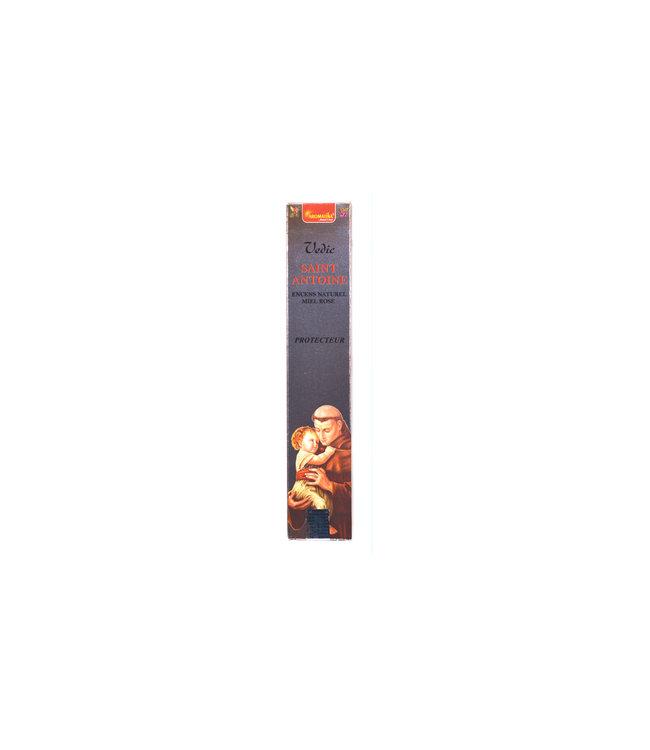 Aromatika Incense sticks Saint Anthony 12 pcs 15 g.