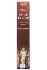 Aromatika Encens batonnet Saint Benoît 12 pcs 15 g.