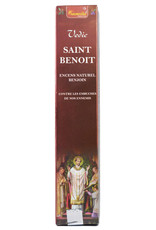 Aromatika Incense Sticks Saint Benedict 12 pcs 15 g.