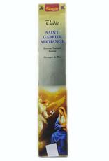 Aromatika Encens batonnet Saint Gabriel Archange 12 pcs 15 g.