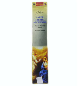 Aromatika Incense Sticks Archangel Saint Gabriel