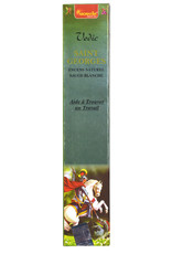 Aromatika Incense sticks-Saint Georges 12 pcs 15 g.