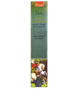 Aromatika Incense sticks Saint Georges