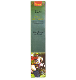 Aromatika Incense sticks Saint Georges