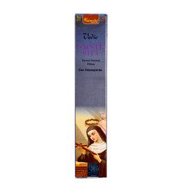 Aromatika Encens batonnet sainte Rita