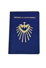 Prières au Saint-Esprit (french)