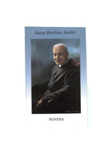 Novena to Saint Brother André