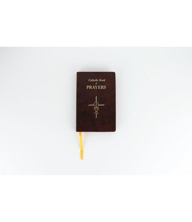 Catholic Book Publishing Catholic book of prayers