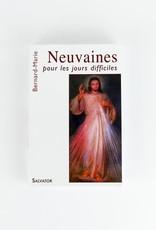 Salvator Neuvaines pour les jours difficiles (french)