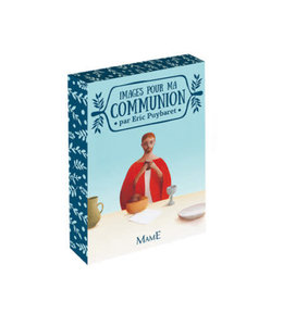 Mame Images pour ma communion (french)