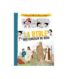 Mame La Bible des curieux de Dieu