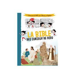 Mame La Bible des curieux de Dieu (french)