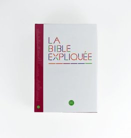 Société Biblique / Bible Society La Bible expliquée