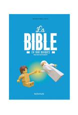 La Bible en 1001 briques -Ancien Testament