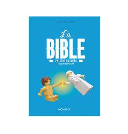La Bible en 1001 briques (french)