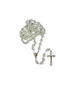 Phosphorescent rosary