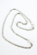 Gucci chain in 925 sterling silver
