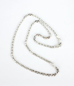 Chaine gucci, argent sterling 925