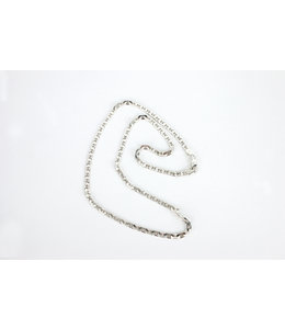Gucci chain in 925 sterling silver