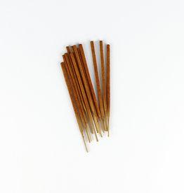 Encens en bâton-Myrrhe  (12 pcs)