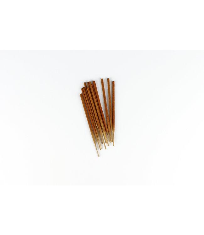 Encens en bâton- Sauge (12 pcs)