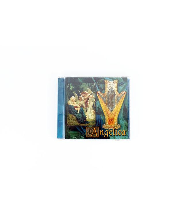 Gil Collin Angelica (CD)