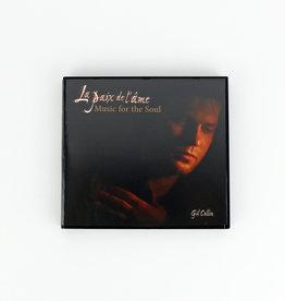 Gil Collin La Paix de L'âme (CD)