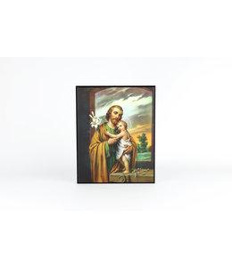 Icône Saint-Joseph et Enfant Jésus