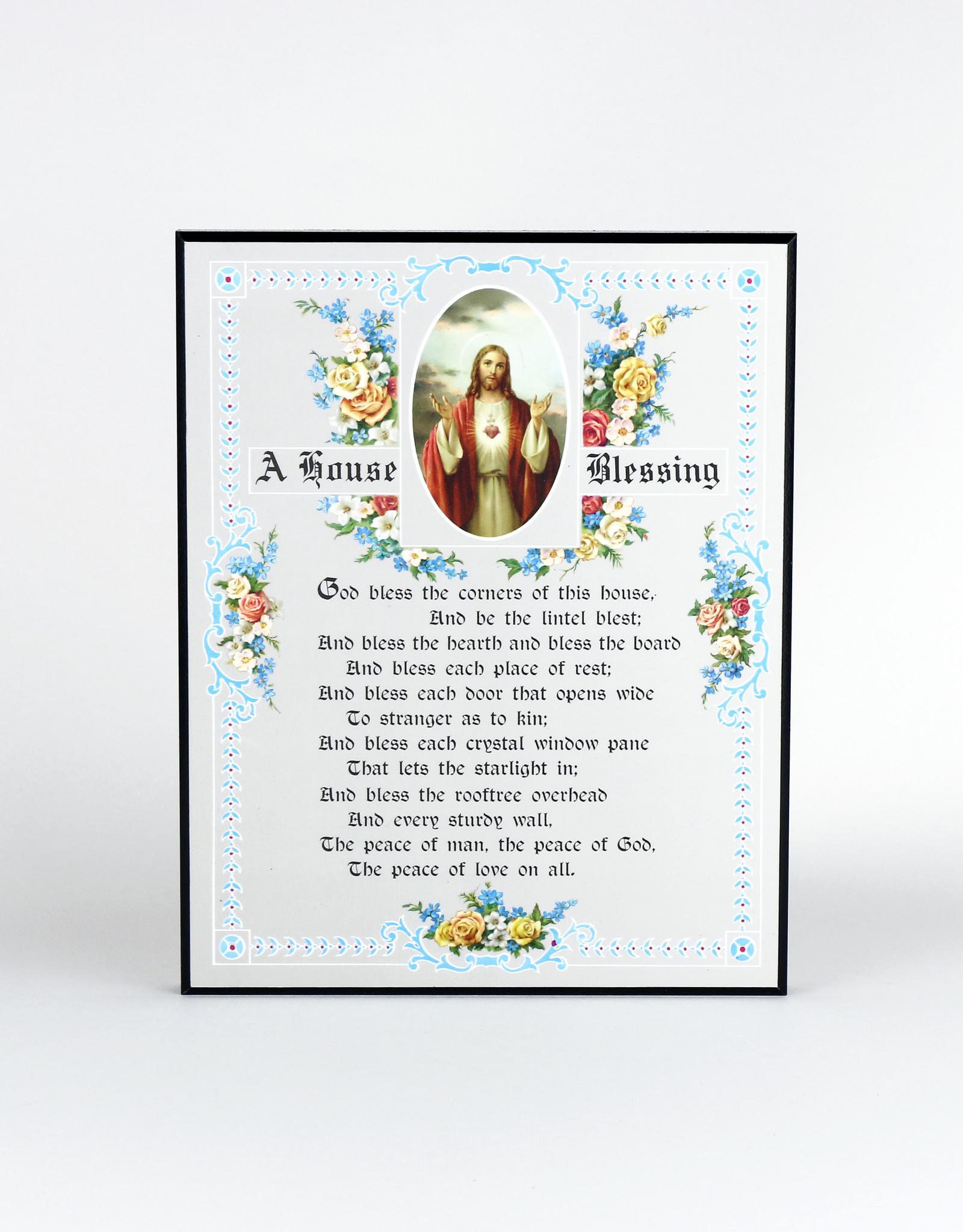 Icône House Blessing