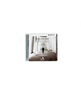 Société Métropolitaine du Disque Arvo Pärt (Trivium) Œuvres pour orgue-Vincent Boucher (CD)