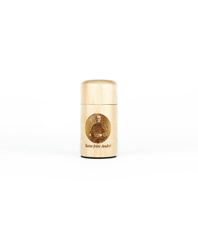Porte-bouteille pour huile ou eau