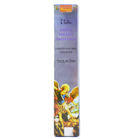 Aromatika Incense Sticks Archangel Saint Michael