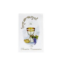 Livret Ma première Communion (french)