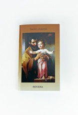 Novena to Saint Joseph