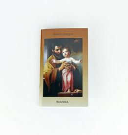 Novena to Saint Joseph (anglais)