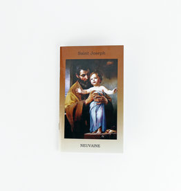 Neuvaine à saint Joseph (french)
