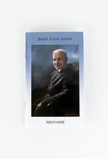 Neuvaine à saint frère André (french)