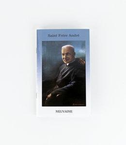 Neuvaine à saint frère André