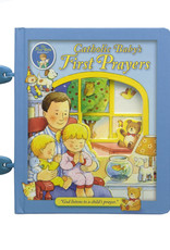 Catholic Baby's First Prayers, A Carry Along Book